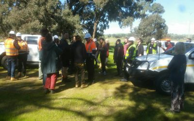 Work continues on sacred Djab Wurrung lands despite mediation process